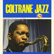 Coltrane Jazz (アナログレコード/8th Records)