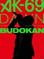 DAWN in BUDOKAN 【初回限定盤】(2DVD)