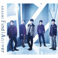 Find The Answer 【初回限定盤】(+DVD)
