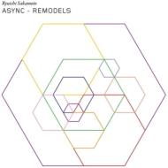 Async Remodels (輸入盤/2枚組アナログレコード/Milan)