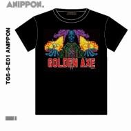ゴールデンアックス Tシャツ サイズM