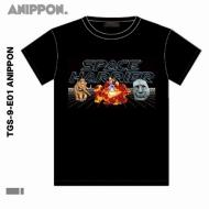 スペースハリアー Tシャツ サイズL