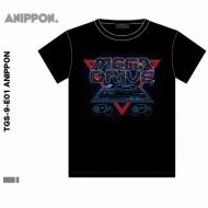 メガドライブ イラストver Tシャツ サイズXL