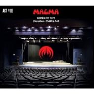 Concert 1971: Theatre 140 Bruxelles (2CD)