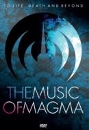 Music Of Magma