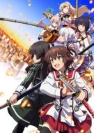 刀使ノ巫女 第6巻【Blu-ray】