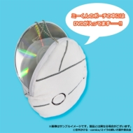 TVアニメ「ミイラの飼い方」DVD1匹目(ミーくん ポーチ)