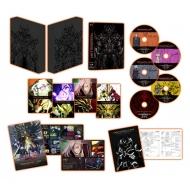 牙狼<GARO>-VANISHING LINE-Blu-ray BOX 2