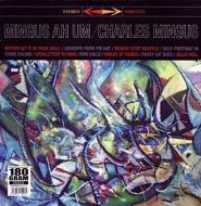 Mingus Ah Um (アナログレコード/8th Records)