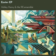 Easter - EP (アナログレコード)