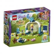 LEGO 41330 フレンズ ステファニーのサッカーパーク