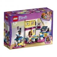 LEGO 41329 フレンズ オリビアのお部屋 ロボットラボつき