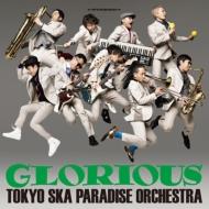 GLORIOUS (+Blu-ray)