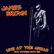 Live At The Apollo: Nyc, October 24th 1962