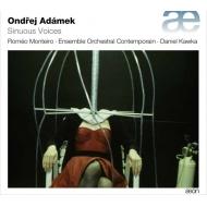 Sinuous Voices: R.monteiro(Perc)Kawka / Ensemble Orchestral Contemporain