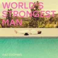 World' s Strongest Man (アナログレコード)