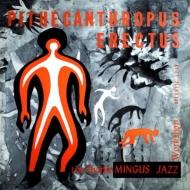 直立猿人 Pithecanthropus Erectus (180グラム重量盤レコード/Speakers Corner)