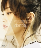 山本彩 LIVE TOUR 2017 〜identity〜(Blu-ray)