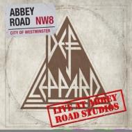 Live At Abbey Road Studios【2018 RECORD STORE DAY 限定盤】(国内仕様輸入盤/12インチシングルレコード)