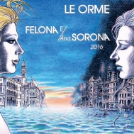 Felona E / And Solona 2016 フェローナとソローナの伝説 2016