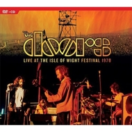 Live At The Isle Of Wight Festival 1970 (+DVD)
