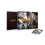 MASTER/マスター Blu-ray スペシャル BOX