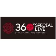 フェイスタオル / 360°SPECIAL LIVE at舞浜アンフィシアター