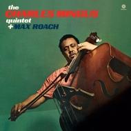 Charles Mingus Quintet & Max Roach (180グラム重量盤レコード/waxtime)