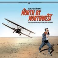 北北西に進路を取れ オリジナルサウンドトラック (180グラム重量盤レコード)
