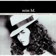 miss M.【High Quality CD】