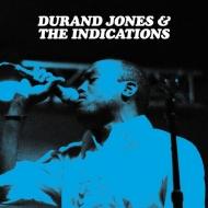 Durand Jones & The Indications (アナログレコード)