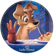わんわん物語 Lady & The Tramp サウンドトラック (ピクチャー仕様/アナログレコード/Walt Disney)
