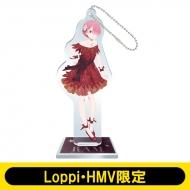 Re:ゼロから始まる異世界生活 / アクリルスタンドキーホルダー(ラム)【Loppi・HMV限定】