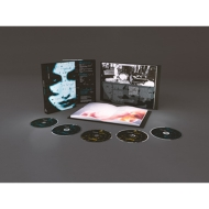 Brave [Deluxe Edition] (4CD+Blu-ray)