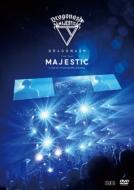 Live Tour MAJESTIC Final at YOKOHAMA ARENA