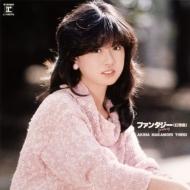 ファンタジー (幻想曲)AKINA NAKAMORI THIRD 【初回生産限定商品】(180グラム重量盤レコード)