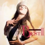 BEST III 【初回生産限定商品】 (180グラム重量盤レコード)