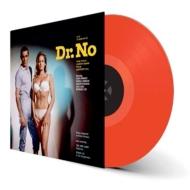 007 ドクター・ノオ オリジナルサウンドトラック (カラーヴァイナル仕様/180グラム重量盤レコード/waxtime in color)
