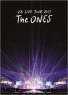 LIVE TOUR 2017 The ONES (Blu-ray)