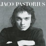 Jaco Pastorius (アナログレコード/8th Records)