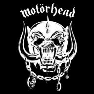 Motorhead (150グラム重量盤レコード)