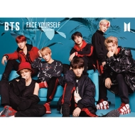 FACE YOURSELF 【初回限定盤A】 (CD+Blu-ray)