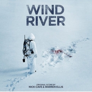 Wind River オリジナルサウンドトラック (ピクチャ—ディスク仕様/アナログレコード)