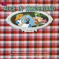 ふしぎの国のアリス Magic Mirror: Alice In Wonderland サウンドトラック (アナログレコード/Walt Disney)