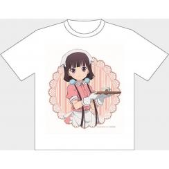ブレンド・S ドライメッシュTシャツ 苺香 L