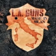 Made In Milan (+DVD)