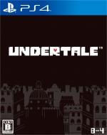 【PS4】UNDERTALE
