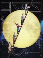 PLANET BONDS 【初回限定盤A】 (CD+DVD)