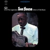 Legendary Father Of Folk Blues (高音質盤/45回転/2枚組/200グラム重量盤レコード/Analogue Productions)