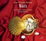 英雄的牧歌劇『ナイス』 ジェルジュ・ヴァシェジ&オルフェオ管弦楽団、パーセル合唱団、シャンタル・サントン=ジェフリー、他(2CD)